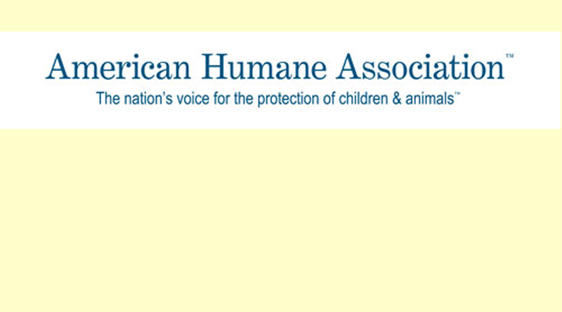 AHA Awards DOG4U Medical Recovery Grant