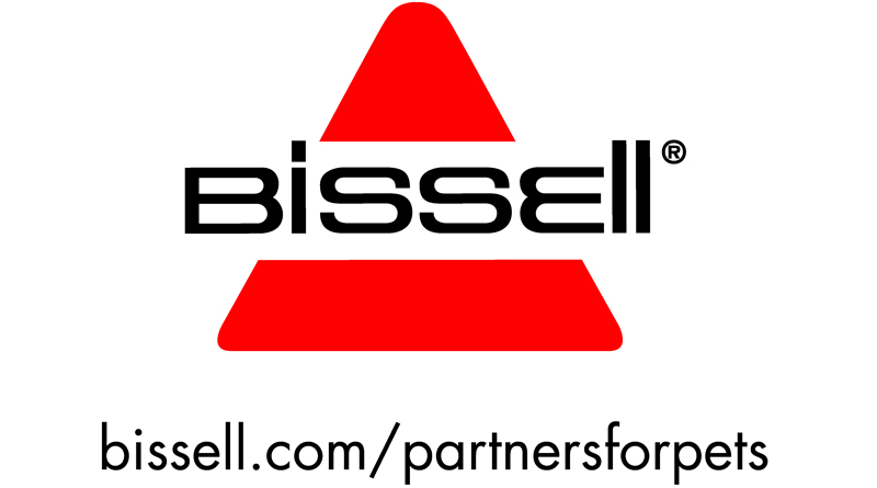 Bissell Partnership for Pets