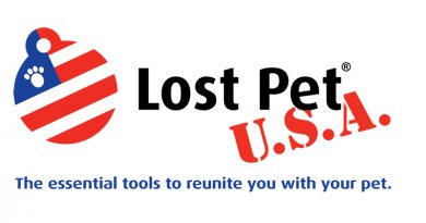 Lost pet usa partner